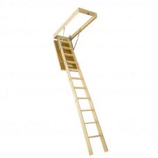 Лестница чердачная Docke DACHA