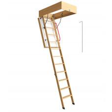 Лестница чердачная Docke LUX