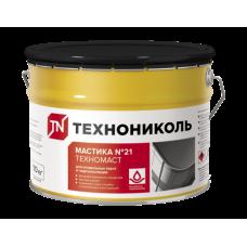 Мастика герметизирующая Технониколь №71
