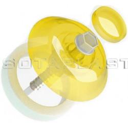 Термошайба универсальная желтый