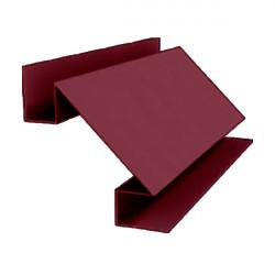 Угол внутренний сложный красное вино (RAL 3005)
